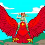 Skybandit-Hawkrider