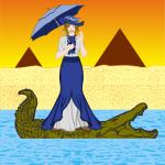 lime-ladyandcroc