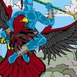 troll_bird_rider_by_zukakushimo-d5bqswj