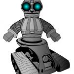 Albannach-PopQuizRobot