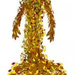 Vampyrist-Leaf-Golem