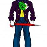 Markus730-EvilClown