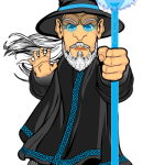 Rick-Wizard