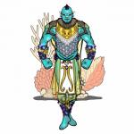 headlessgeneral-AtlanteanRoyalBodyguard