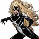 06 Spider-Woman Julia Carpenter