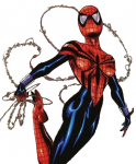 09 Spider-Girl May (Mayday) Parker
