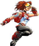 10 Spider-Girl Anya Corazon