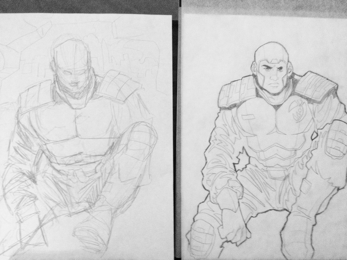 random-pencil-sketch-guy-sitting-roughs
