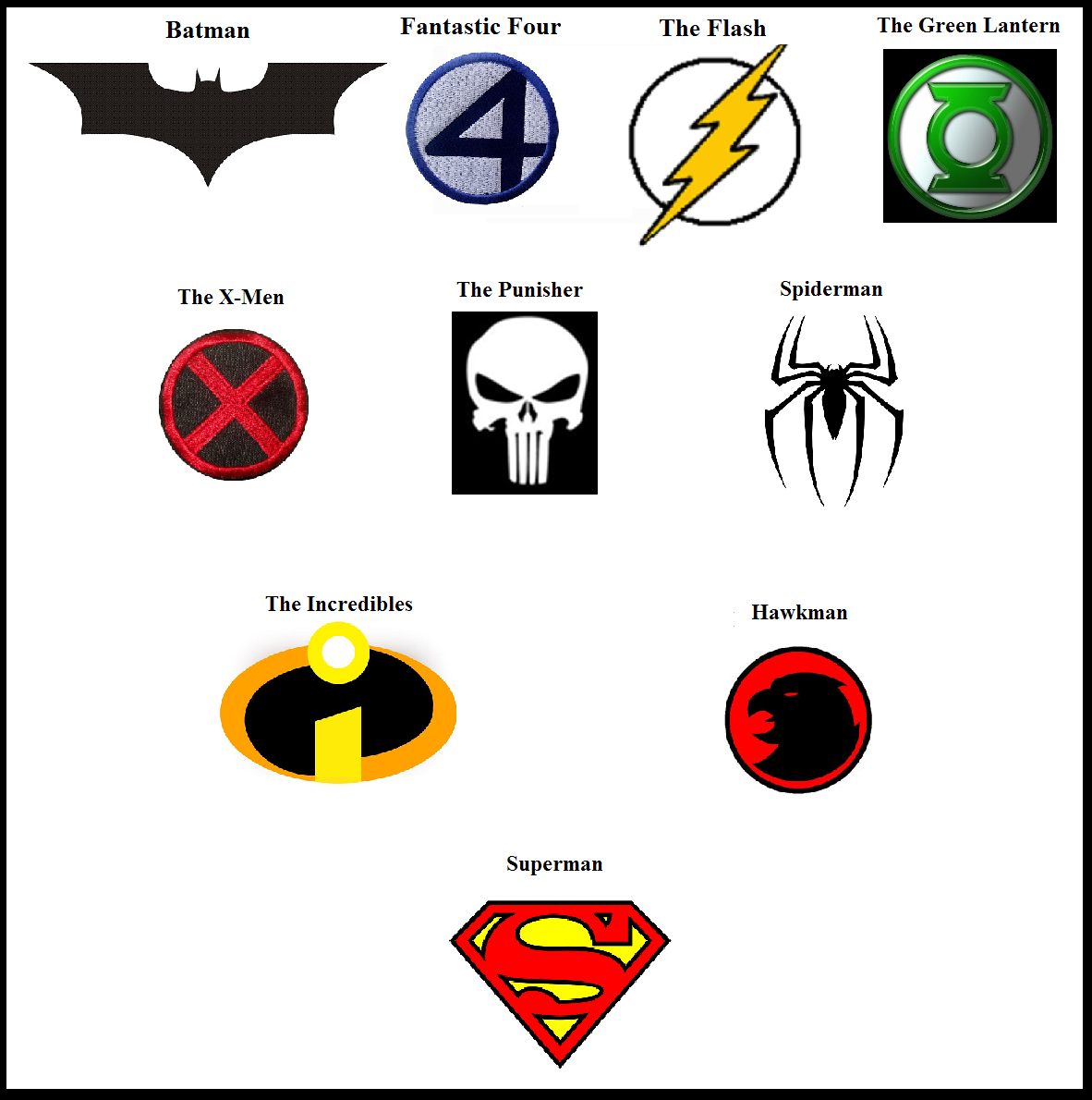 poll position battle of the super insignia heromachine character rh heromachine com make your own superhero logo free make your own superhero logo online