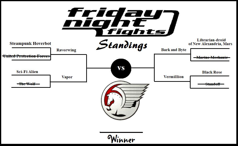 FNF Standings v2