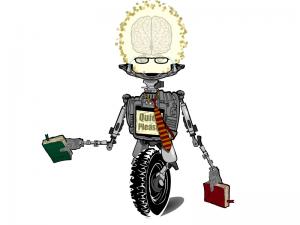 Librarian-droidofNewAlexandria,Mars