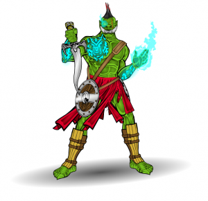 OrcMage