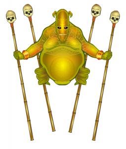 Reedwalker