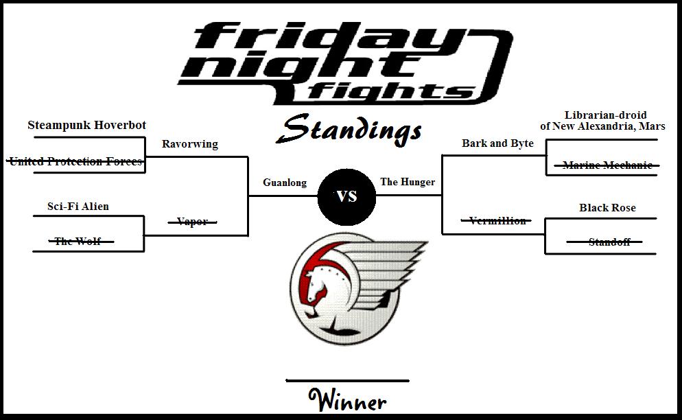 FNF Standings v3