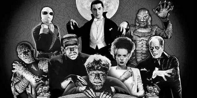 Photo Collection Classic Halloween Movie