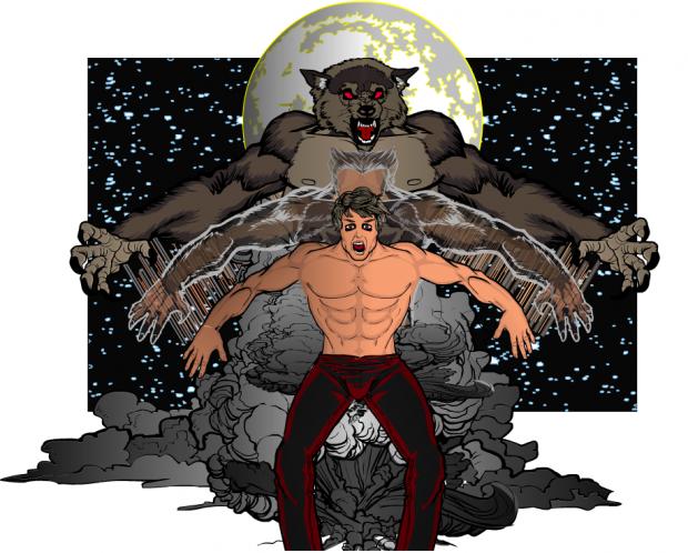 AMS- wolfman