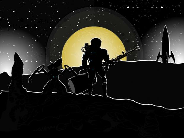 RobM- Moonsrise