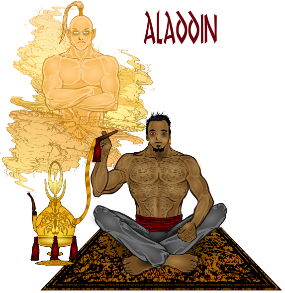 djuby-Aladdin