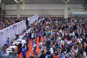 Fan Expo Canada 2013 Highlights