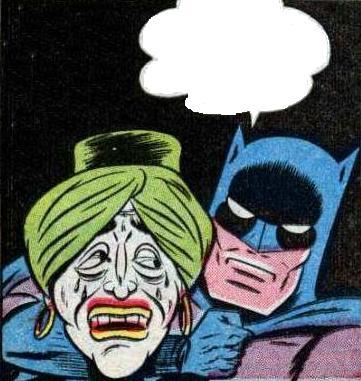 bat-tickle
