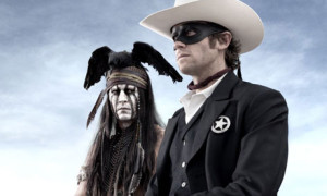 lone ranger tonto first still