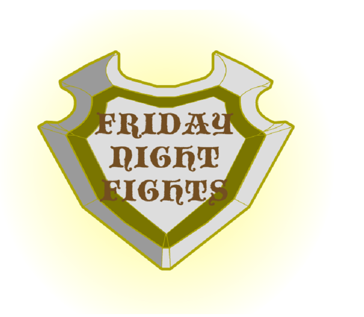 fridayfightnight Logo