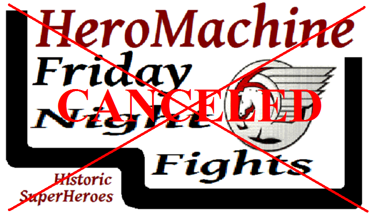 FNF Historic Logo canceled