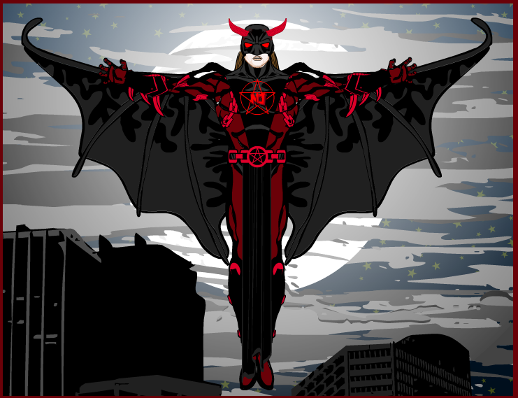 Jersey Devil HM3