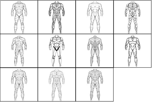 materials-male