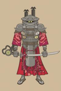 HeroMachine Character Portrait Creator | Create your own super-hero