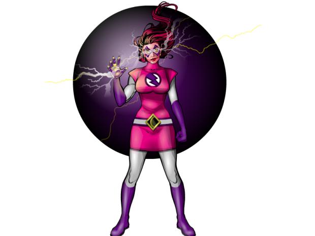headlessgeneral-ShockGirl