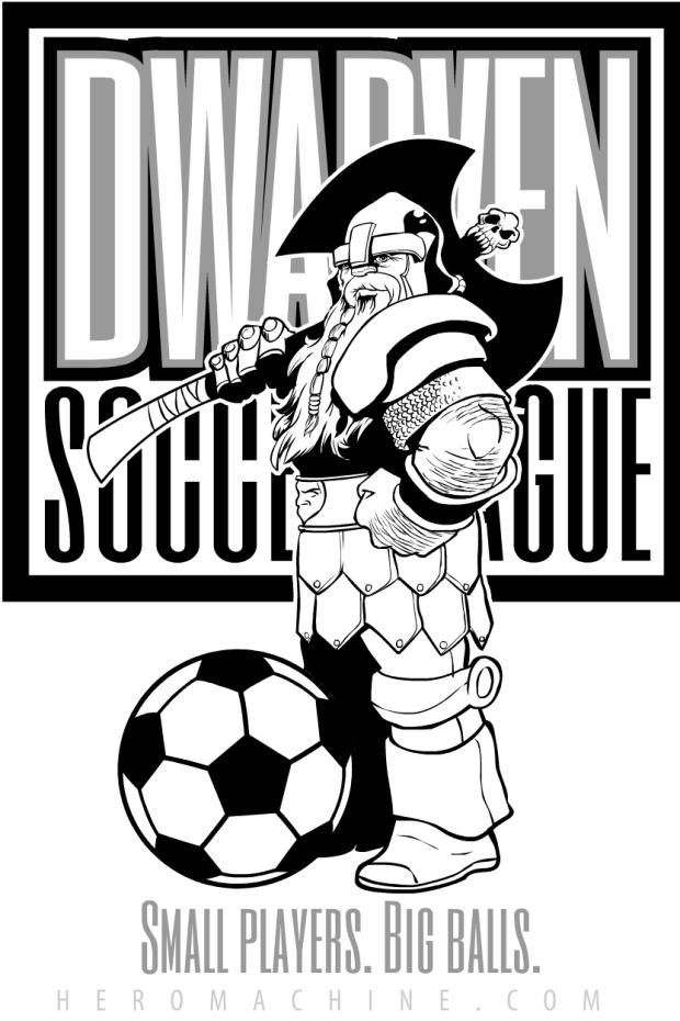dwarf-soccer