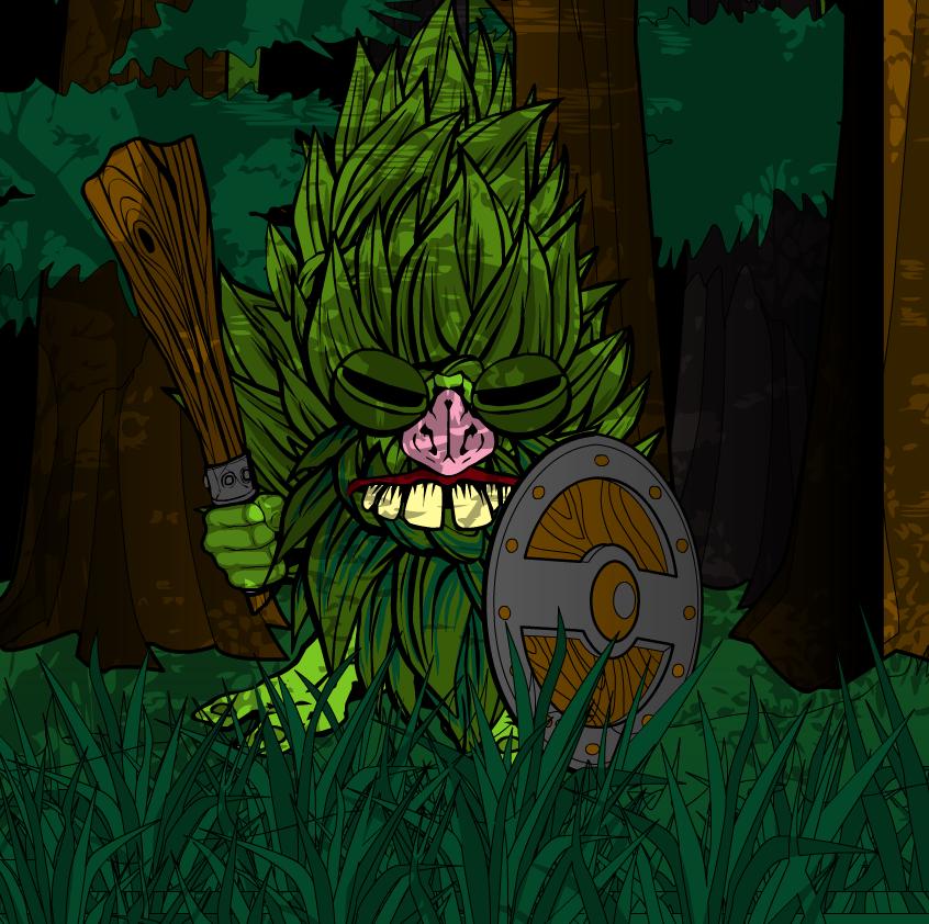 Character Design Contest 2014 : Character design contest ♯ mythological creatures