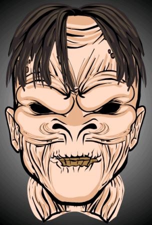 Nug-Mask