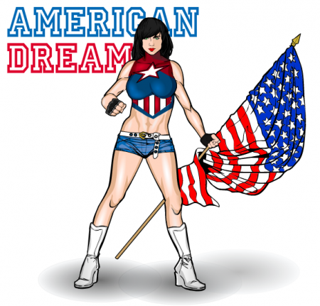 83 Anarchangel-American-Dream