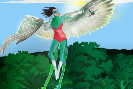 85 TheNate- Quetzal (Guatemala)