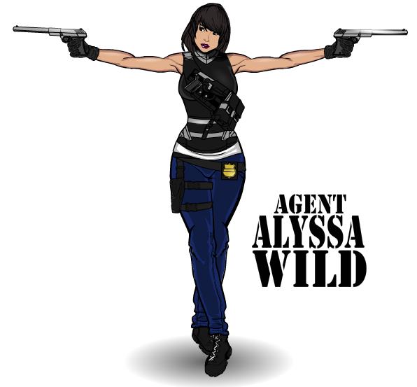 Alyssa Wild
