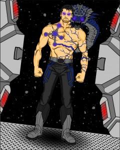 cosmiccomics- thenewpassenger