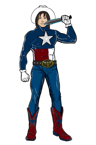 Captain Dallas