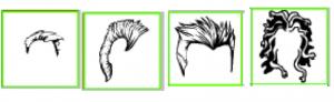 HM2 Hair