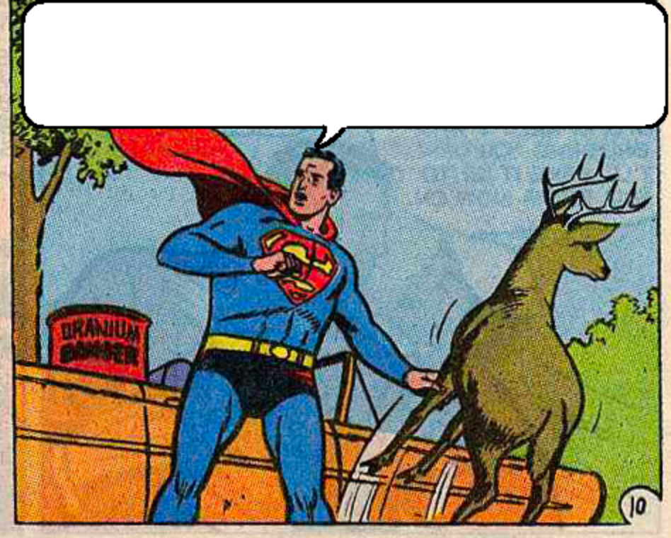 Superman 1