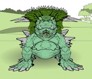 Geno-Genosaurus