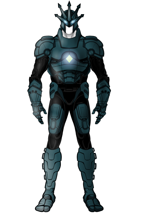 128 Vampyrist-ancient armour