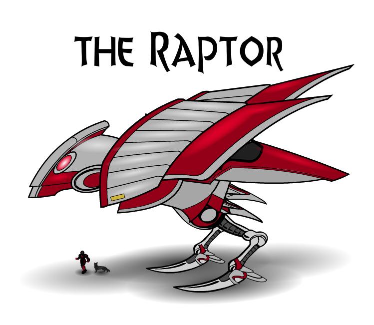Anarchaangel-The-Raptor