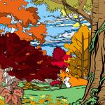 Autumn Keric