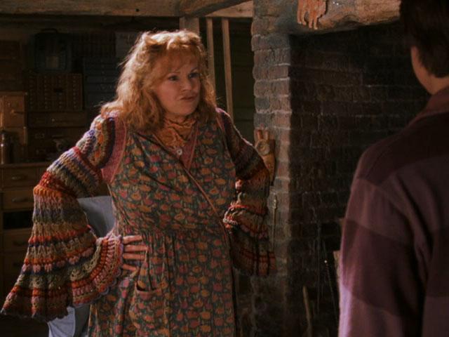 Molly-Weasley-Sweater