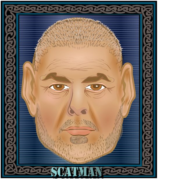scatman-self-portrait