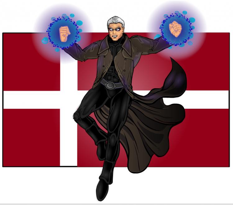 AMS IH-DANE-Denmark-update