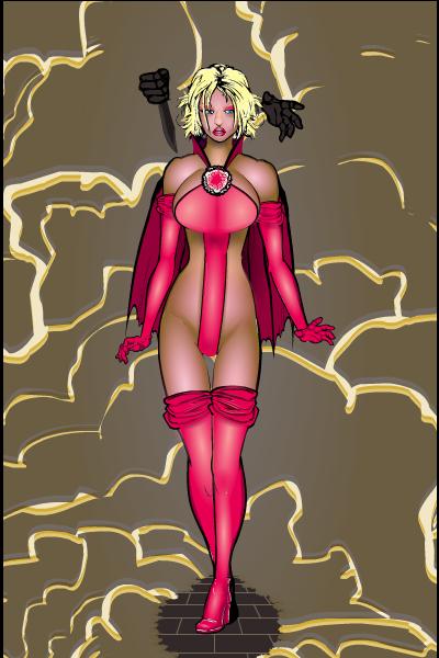 Stellar Comic 6