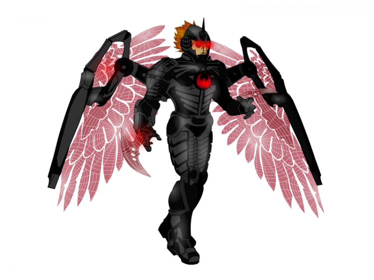 Maaz Skyhawk